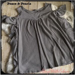 Peace & Pearls